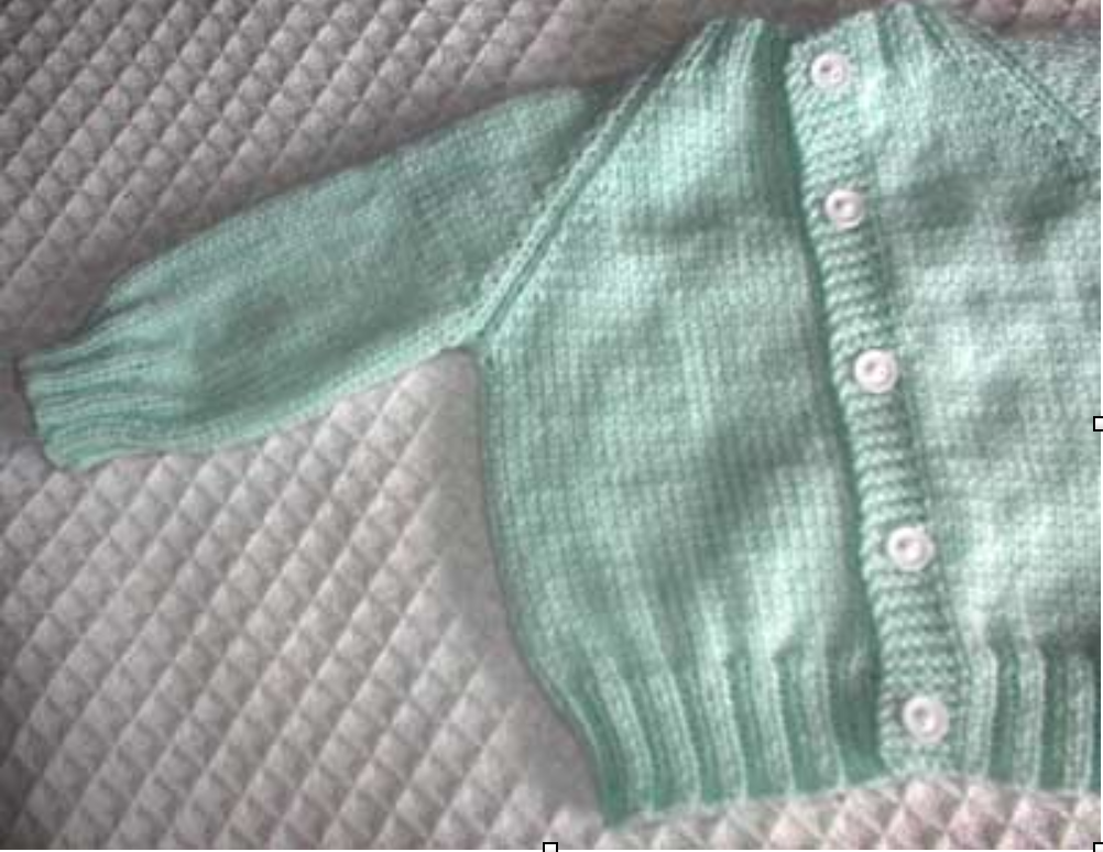 Knitting Pattern Writing : Baby Sweater and Hat   Expanding My Repertoire Knitting, Weaving, Writing