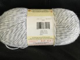 yarn back