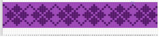 Argyle Pattern Pic