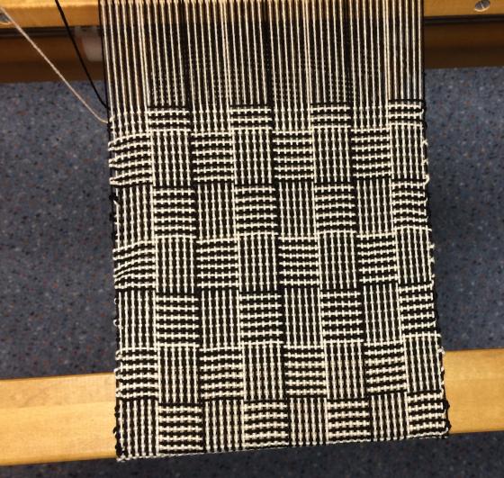 Beckys scarf