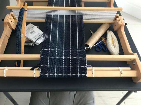 Rigid Heddle | Knitting, Weaving, Writing
